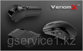 VENOM - X MOUSE CONTROLLER COMBO (УНИВЕРСАЛЬНЫЙ КОНТРОЛЛЕР+МЫШЬ) (ДЛЯ XBOX ONE, PS4, XBOX 360, PS3, PC)