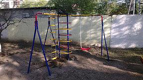 Дачник Циркус  Детский спортивный комплекс
