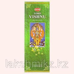 "Благовония HEM ""Lord Vishnu"" ЛОРД ВИШНУ"