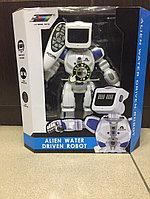 Интерактивный робот Alien Water Driven Robot