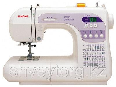 Компьютерная швейная машина Janome DS 3050
