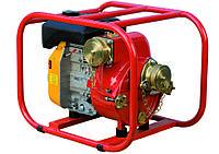 Бензиновая мотопомпа ETP 50 B