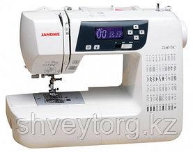 Компьютерная швейная машина Janome 2160 DC