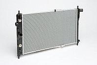 Радиатор охлаждения Chevrolet Cruze/ Шевроле Круз