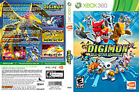 Digimon: All Star Rumble