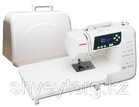 Компьютерная швейная машина Janome 3160 QDC