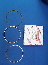Кольца поршневые YANMAR 4TNV88, 729906-44501