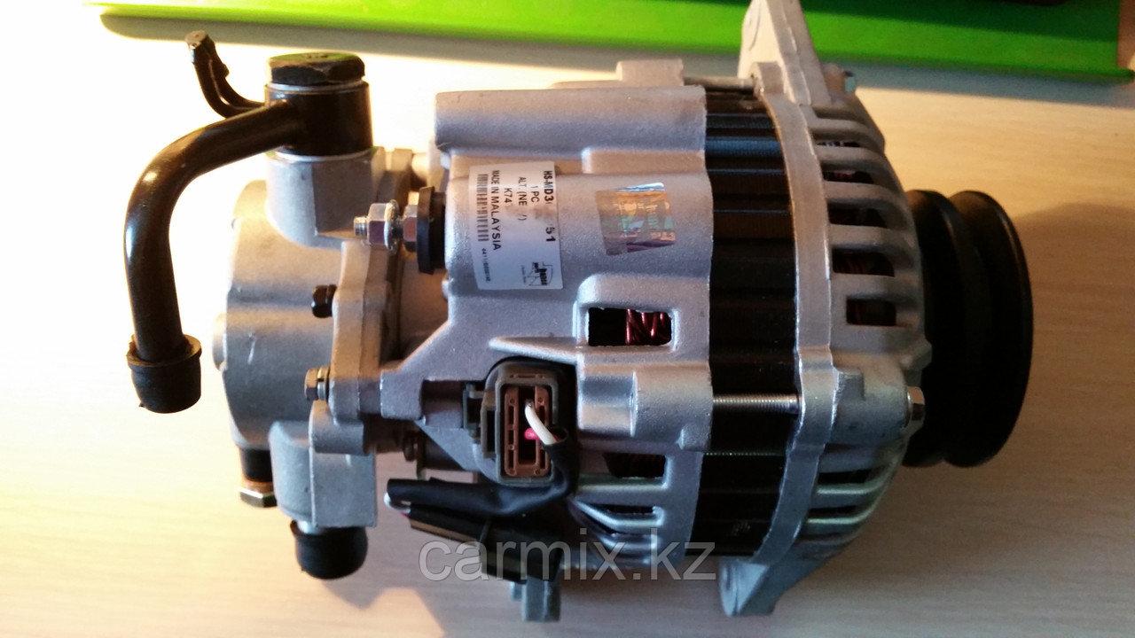 Генератор Mitsubishi L200 4D56 V-2.5 Diesel