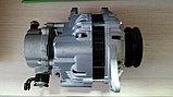 Генератор Mitsubishi L200 4D56 V-2.5 Diesel, фото 4