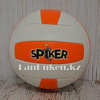 Мяч волейбольный Spiker (Tektonik sports) окружность 65 см