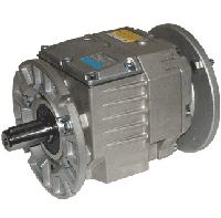 Соосные 2-х и 3-х ступенчатые цилиндрические мотор-редукторы INNOVARI в алюминиевом и чугунном корпусе, фото 1