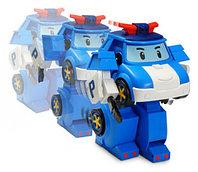 Poli Поли на радиоуправлении, 31 см, Управляется в форме робота, фото 1