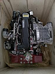 Двигатель Cummins ISF3.8 в сборе первой комплектации