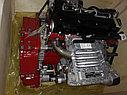 Двигатель Cummins ISF3.8 в сборе первой комплектации, фото 3