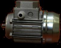 Трехфазные асинхронные электродвигатели CIMA (Италия)