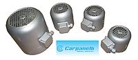 Комплекты независимой вентиляции. Сделано в Италии