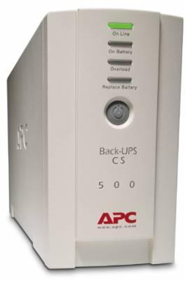 Источник бесперебойного питания Back-UPS BK500EI