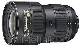 Объектив Nikon AF-S 16-35mm F/4 G ED VR