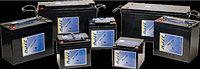 AGM (АГМ) Акумуляторные батареи HAZE