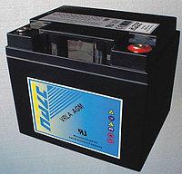 AGM Аккумуляторные батареи HZB12-44