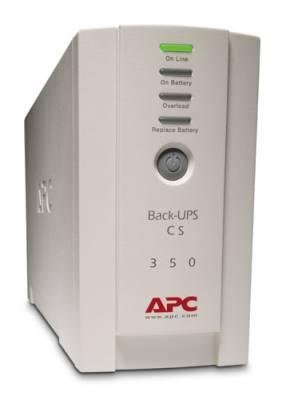 Источник бесперебойного питания Back-UPS BK350EI