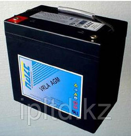 AGM Аккумуляторная батарея  HZB12-55