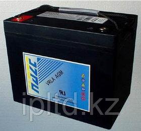 AGM Аккумуляторные батареи HZB12-80