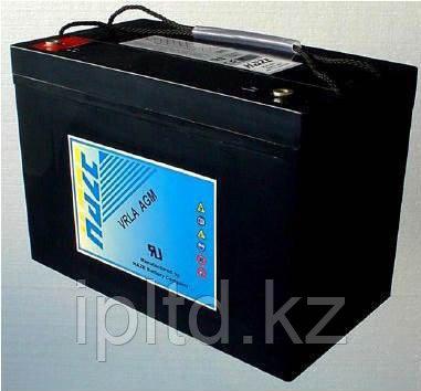 AGM Аккумуляторная батарея HZB12-100