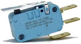 Микропереключатель наполнения камеры