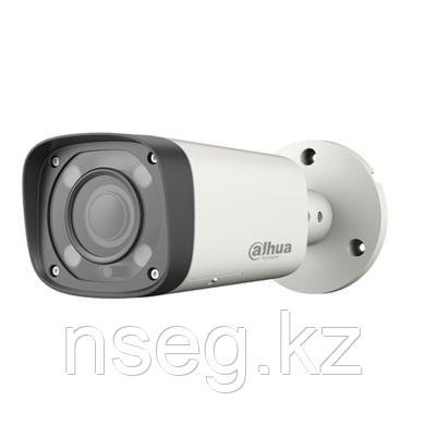 Dahua HAC-HFW1200RP-VF-IRE6  2Мп цилиндрическая HD-CVI камера с ИК-подсветкой до 60м.