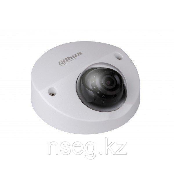 Dahua HAC-HDBW2220FP 2Мп  купольнаяHD-CVI камера с ИК-подсветкой до 20м.
