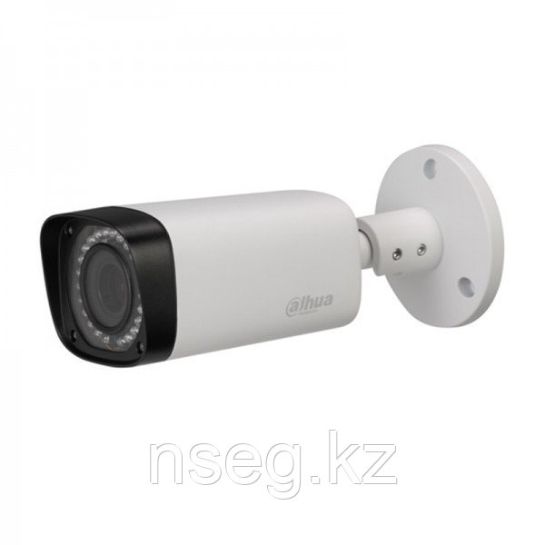 Dahua HAC-HFW2221RP-Z-IRE6 2Мп цилиндрическая HD-CVI камера с ИК-подсветкой до 60м.