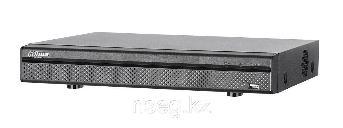 DAHUA HCVR7104H-4M 4х-канальный цифровой видеорегистратор