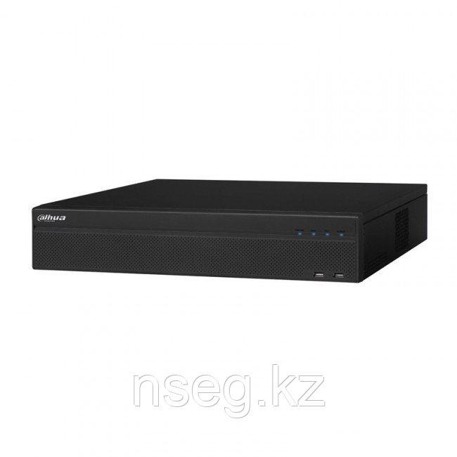 DAHUA NVR4832-16P-4KS2 32х-канальный сетевой видеорегистратор, встроенный двухъядерный процессор