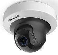 1Мп поворотная IP камера Hikvision DS-2CV2Q01FD-IW/16GB-T