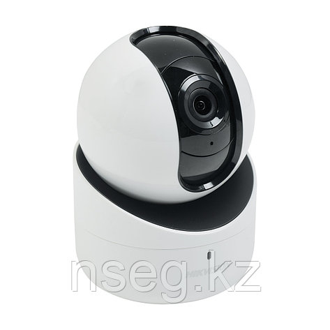 4Мп поворотная IP камера Hikvision DS-2CD2F42FWD-IWS, фото 2