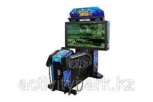 Игровой автомат - Ghost squad