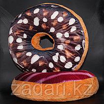 Подушка «Пончик»