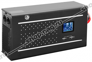 Настенный инвертор 300Вт для газовых котлов (SNR-INV-300-HOME)