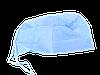 Шапочка колпак медицинская одноразовая хирургическая, фото 2