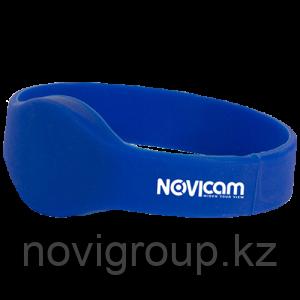 Идентификатор EM-Marin в виде браслета NOVIcam EB10 blue