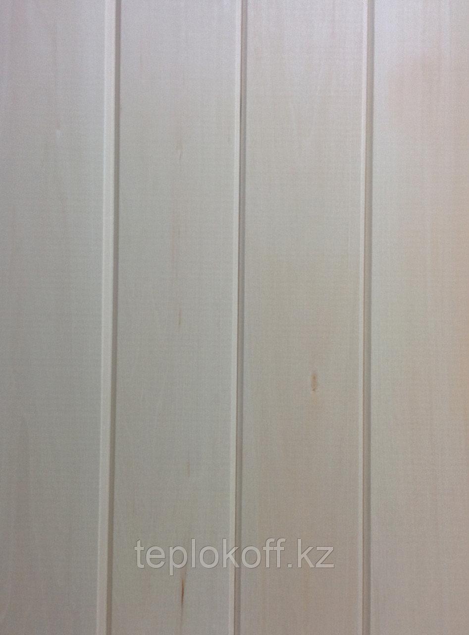 Вагонка липа сорт А длина от 1,8 м до 3 м