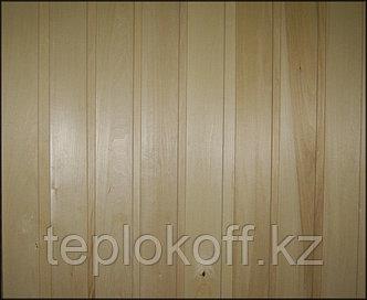 Вагонка липа 15х88 от 1,0 м до 1,7 м Сорт В