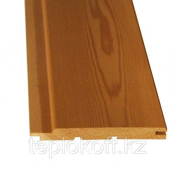 Вагонка лиственница сорт Экстра от 1,2 до 1,8 м