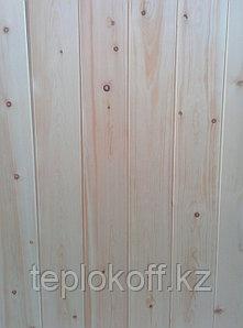 Вагонка кедр сорт АВ от 2 до 3 м