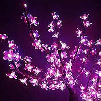 Светодиодные LED кусты, фото 5