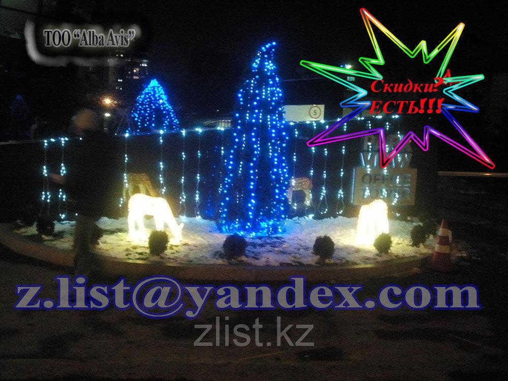 Новогоднее, праздничное оформление