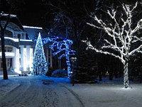 Новогоднее, праздничное оформление, фото 7