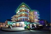 Архитектурное освещение, Монтаж, установка и проектирование подсветки фасадов зданий, фото 4