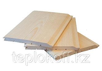 Имитация бруса 30х180 мм сорт АВ длина от 3 до 6 м